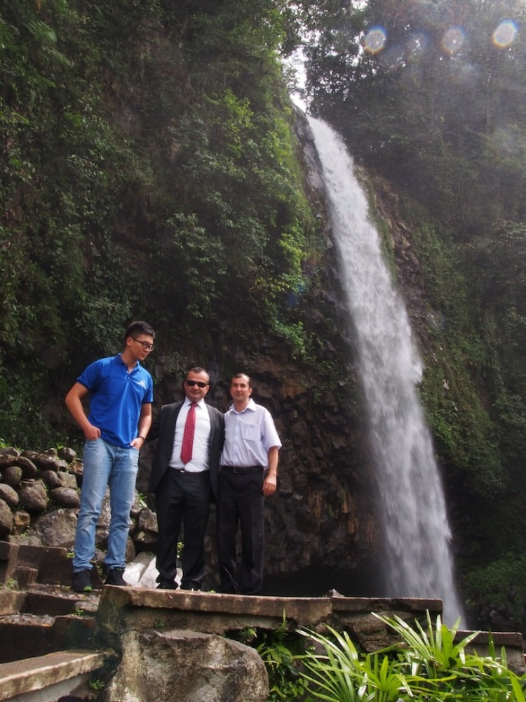 Jalan-jalan ke Minang dengan para pemenang (5/5)